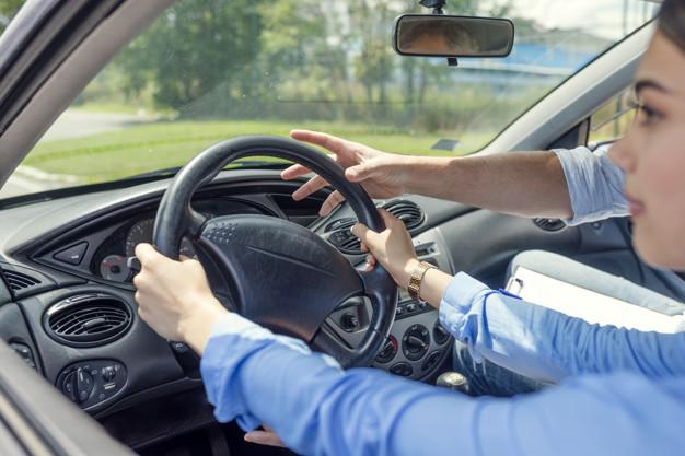 vozniški izpit kategorije