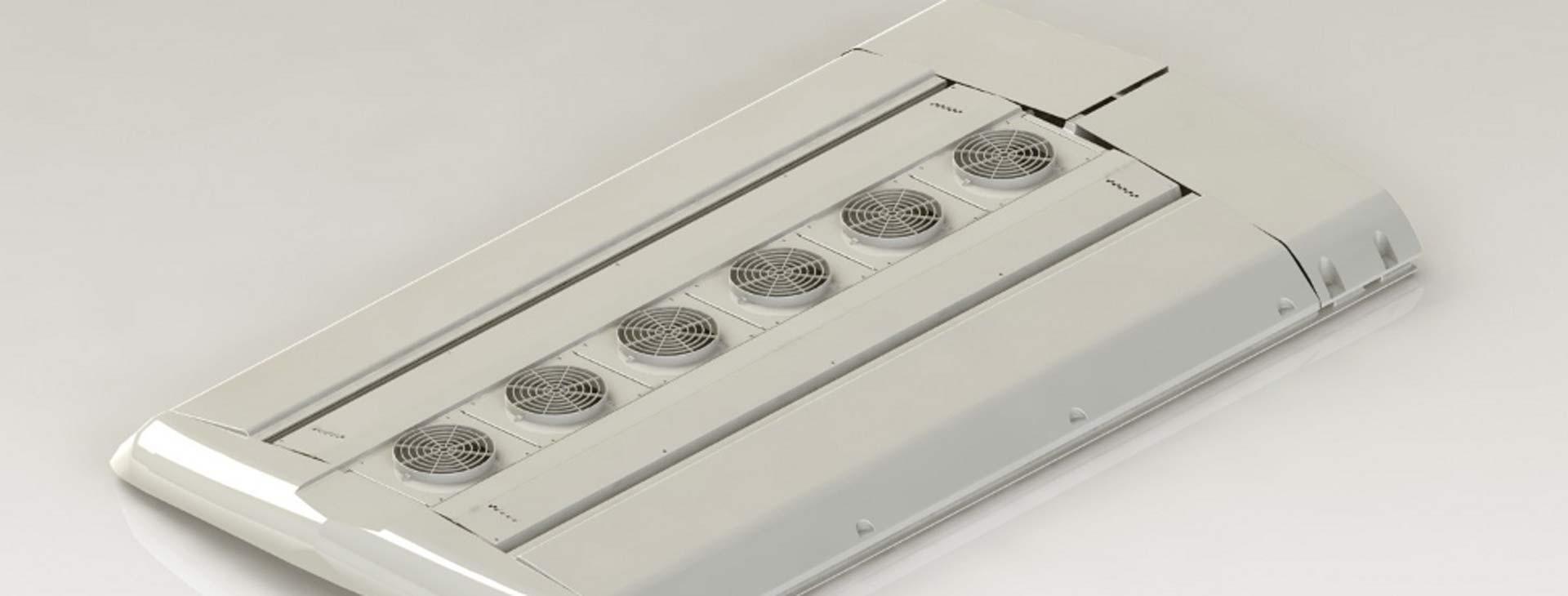 Kakovost klimatskih in hladilnih naprav za avtodome