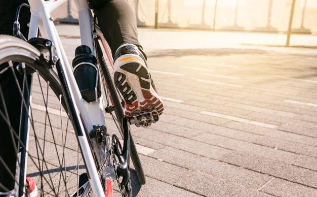 Nastavitev kolesa pod okriljem specializiranega prodajalca koles