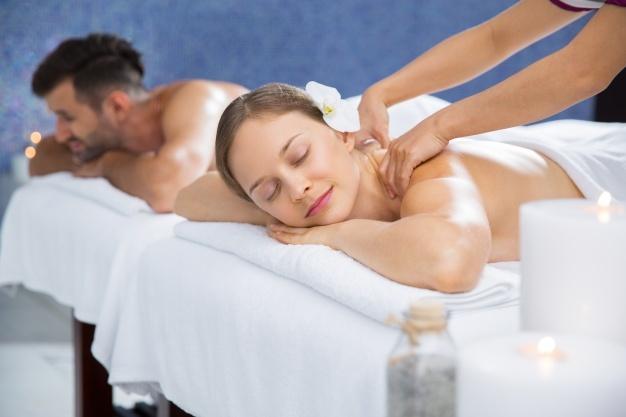 Velika izbira prenosnih masažnih miz