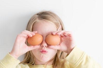Kako otroku priučiti različne načine mišljenja