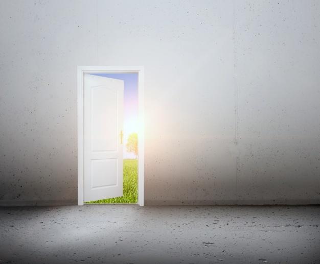 Protivlomna vrata z večtočkovno ključavnico