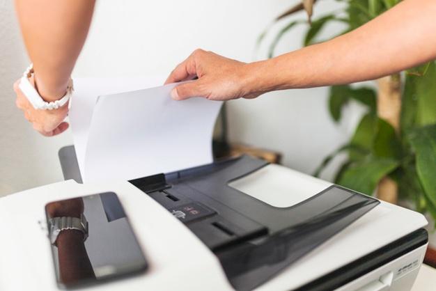 Enostavno in poceni do vrhunskega tiskalnika