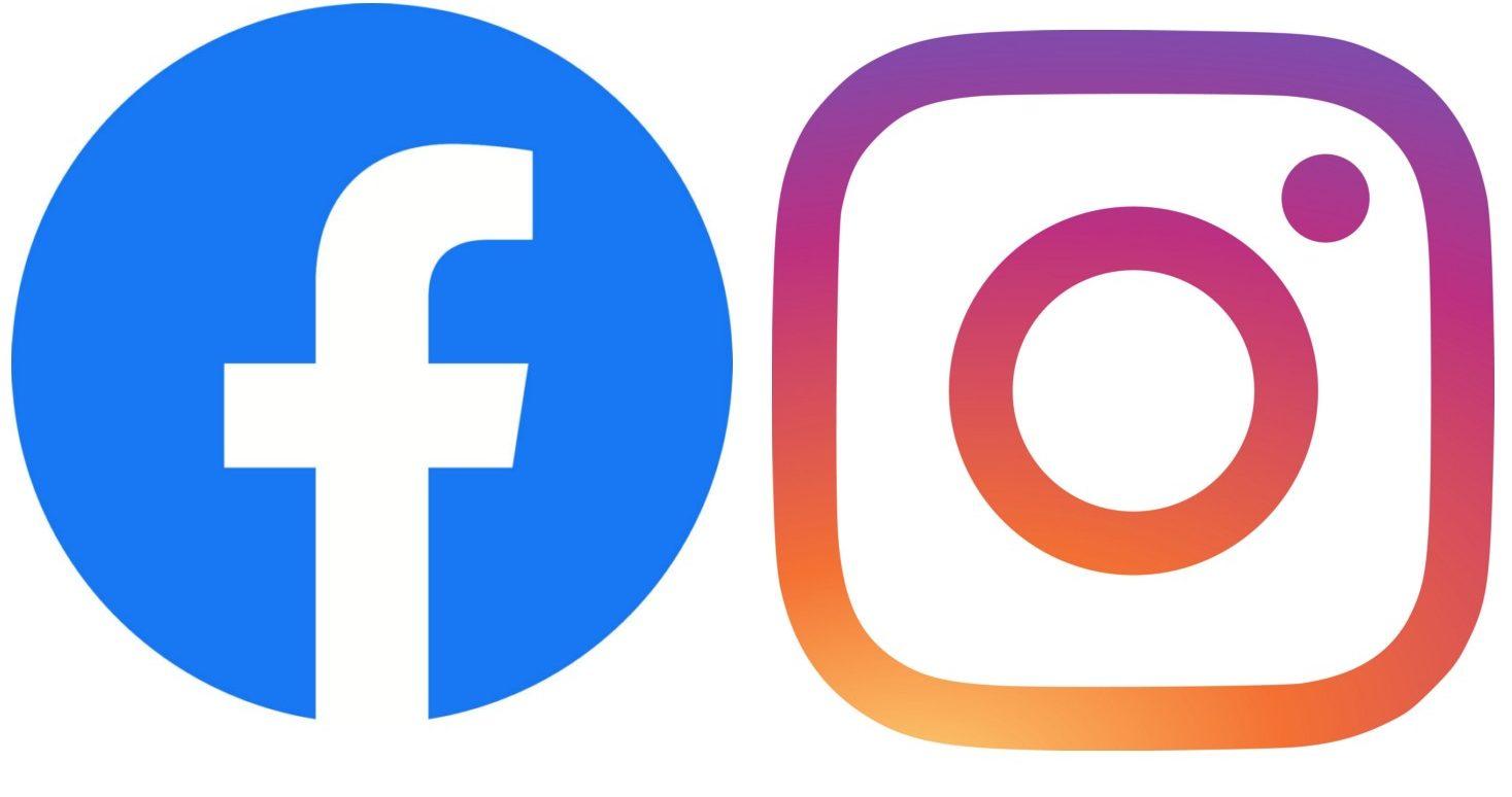 Instagram in Facebook oglaševanje za vsakega podjetnika
