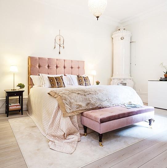 Naročilo spalnice in drugih kosov pohištva po meri
